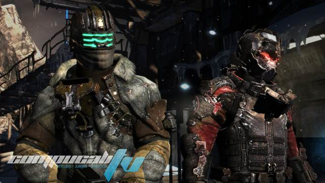 Dead Space 3 PC Full Español Limited Edition