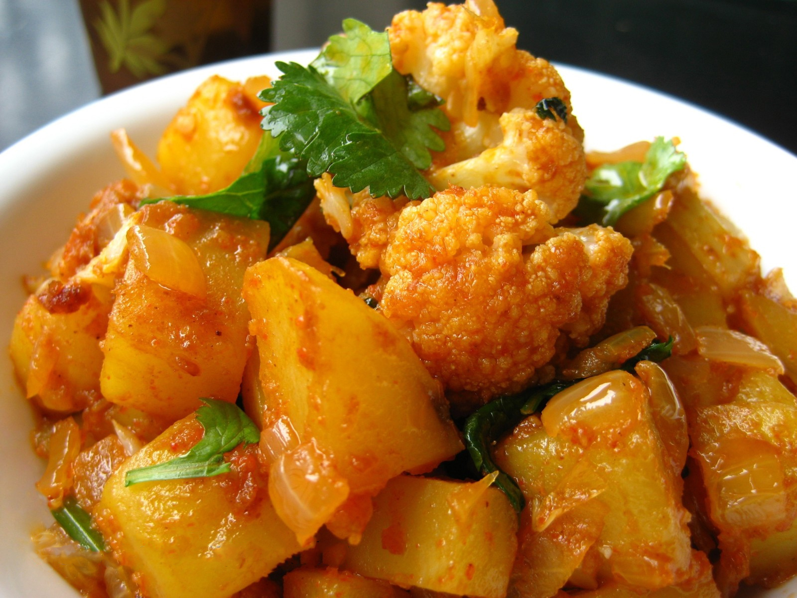 Indian Food Recipes Vegetarian Potato
