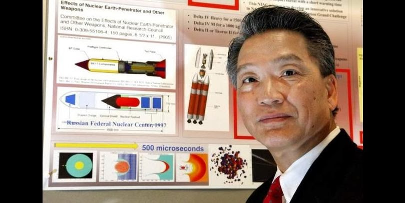 Astronomy and Space News - Astro Watch: Anti-Asteroid Nuke ...