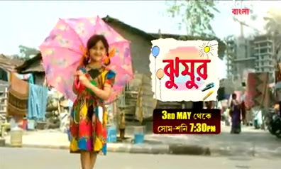 'Jhumur' Colors Bangla Tv  Serial Plot Wiki,Cast,Promo,Title Song,Timing