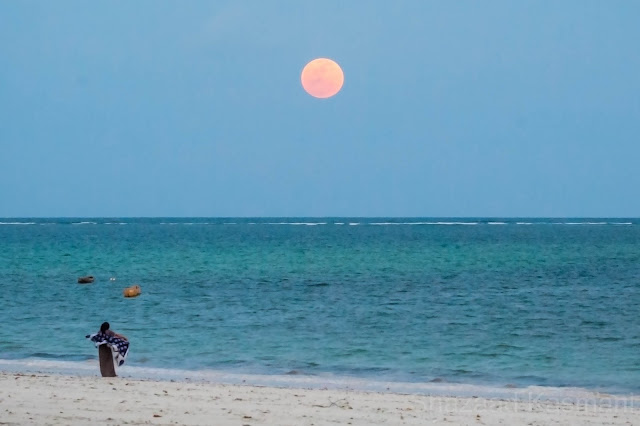 Super Moon, Wild Kenya Safaris, Mombasa, Kenya, Shazaad Kasmani, www.wildkenyasafaris.com, 4x4 Safaris Kenya Mombasa Diani, Nyali Beach