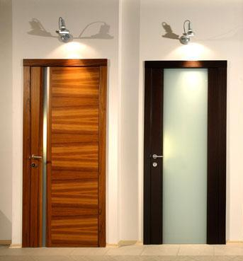 50 Contemporary & Modern Interior Door Designs for Most Stylish Room ...
