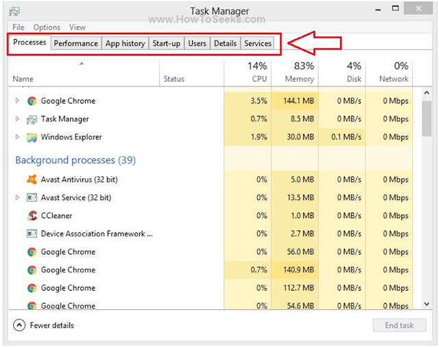 Uses of RunTime Broker in Windows 10