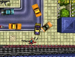 Grand Theft Auto 1997 (GTA 1) Free Download Full Version For