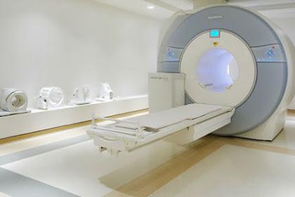 Seorang Pria Tewas Setelah Tersedot Pemindai MRI