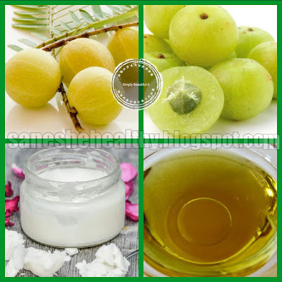 How to make pure alla oil ?