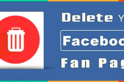 How to Remove Facebook Page Update