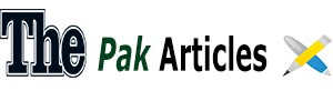 The Pak Articles
