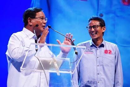 Kampanye Akhir Jokowi Biar Ramai Undang saja Prabowo-Sandi jadi Bintang Tamu