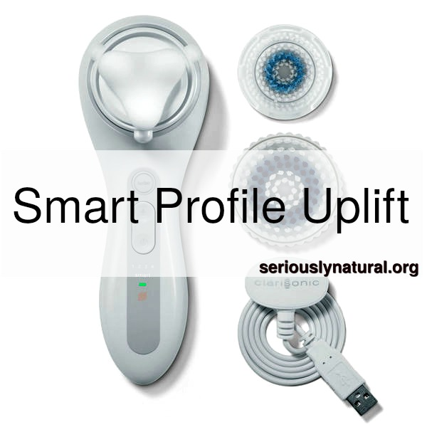 Click here for the Clarisonic Smart Profile Uplift. One of the best beauty products for spring!