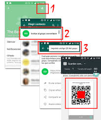 New Whatsapp Update whatsapp Add user with a QR code 2018