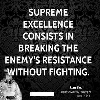 Military Excellence Quotes