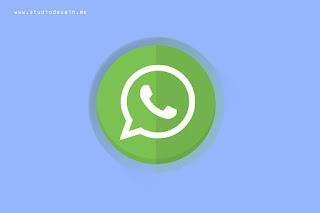 Cara Mudah Membuat Sticker Whatsapp Sendiri