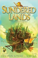 https://www.amazon.com/Trundles-quest-Sundered-Lands-Frewin/dp/0340988096/ref=sr_1_1?s=books&ie=UTF8&qid=1488382982&sr=1-1&keywords=Sundered+Lands+trundles+quest