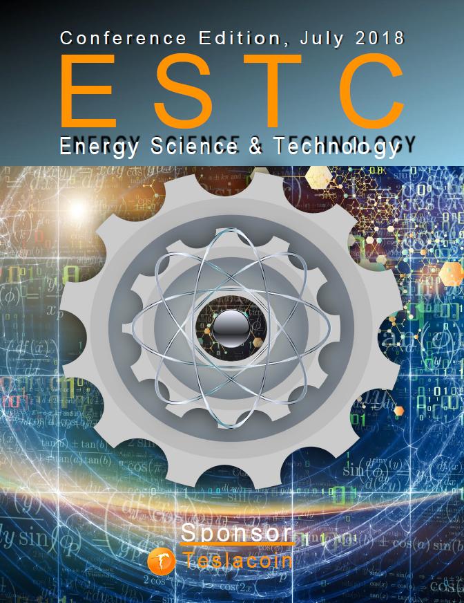 Free 2018 Energy Science Technology Magazine