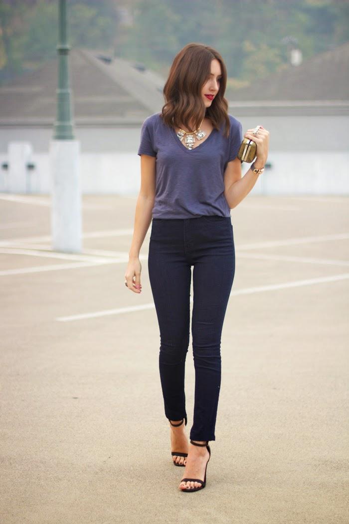 Dressed Up Basics