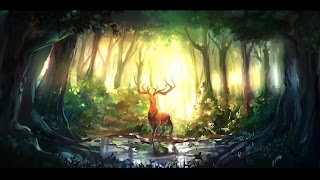 Lonely-animal-in-jungle-forest-theme-wallpaper-desktop.jpg