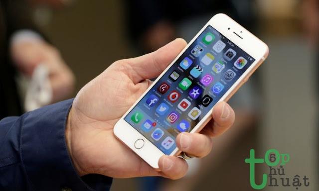 Hướng dẫn sử dụng một số phím tắt trên iPhone mà bạn nên nhớ