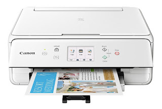 worked for your everyday printing needs Canon PIXMA TS6120 Drivers Download