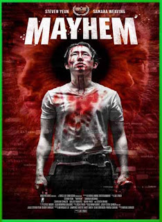Mayhem (2017) | DVDRip Latino HD GDrive 1 Link