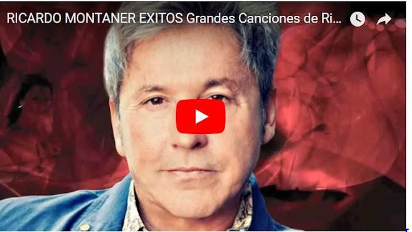 Ricardo Montaner inicia su Gira Mundial pero no pasará por Venezuela