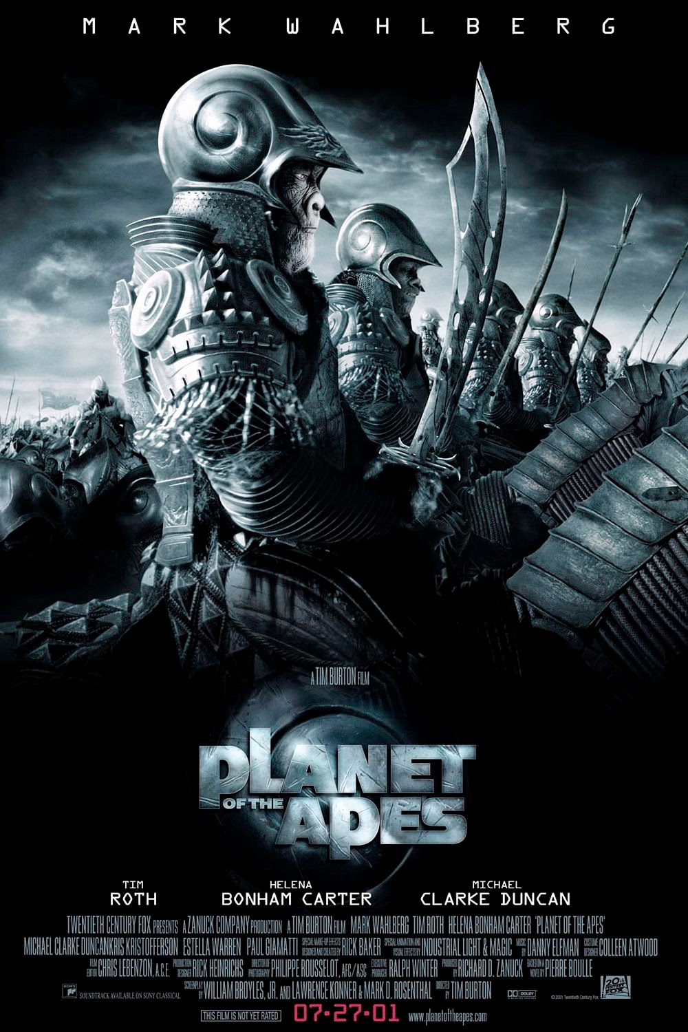 planet of the apes satire essay Like a lot of cult genre films, the original planet of the apes doesn't get taken as seriously as maybe it should unlike arguably all of its sequels, the first.