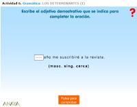 http://www.ceipjuanherreraalcausa.es/Recursosdidacticos/QUINTO/datos/01_Lengua/datos/rdi/U06/06.htm