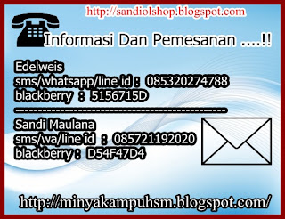 Cara Pemesanan Di Toko Online Kami (sandiolshop.blogspot.com)