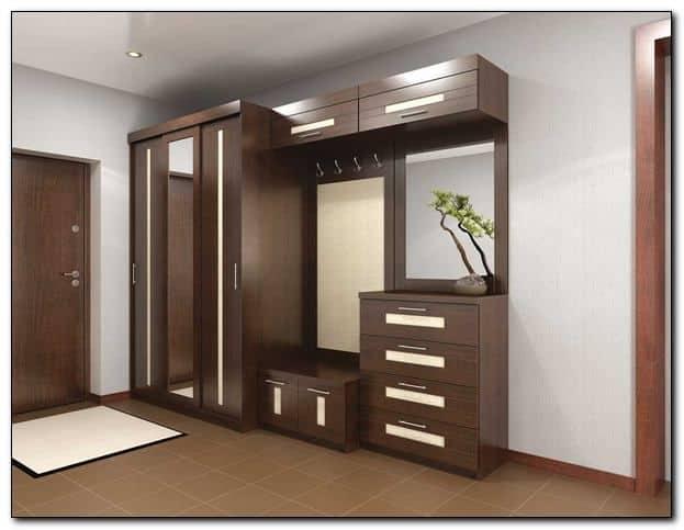 35 Modern bedroom wardrobe design, wooden cupboards catalog