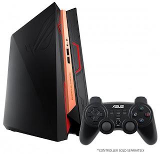 ASUS VM65N-G063Z VivoMini PC