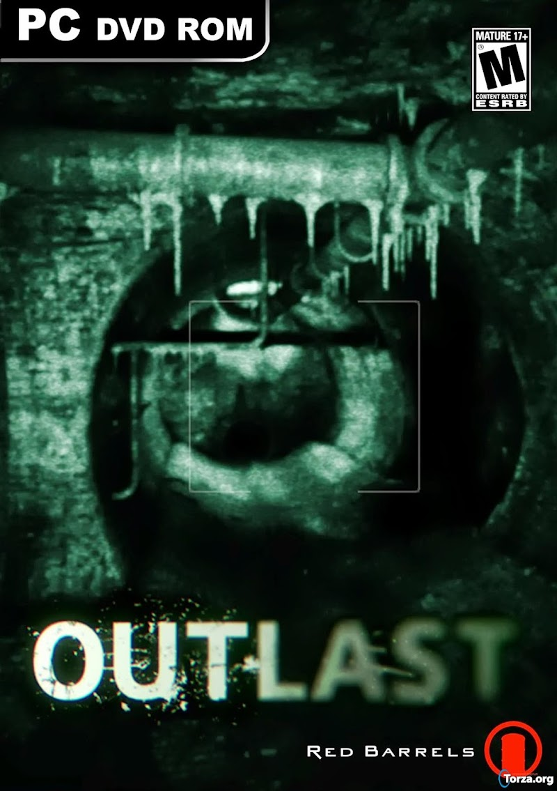 Game PC Outlast Complete