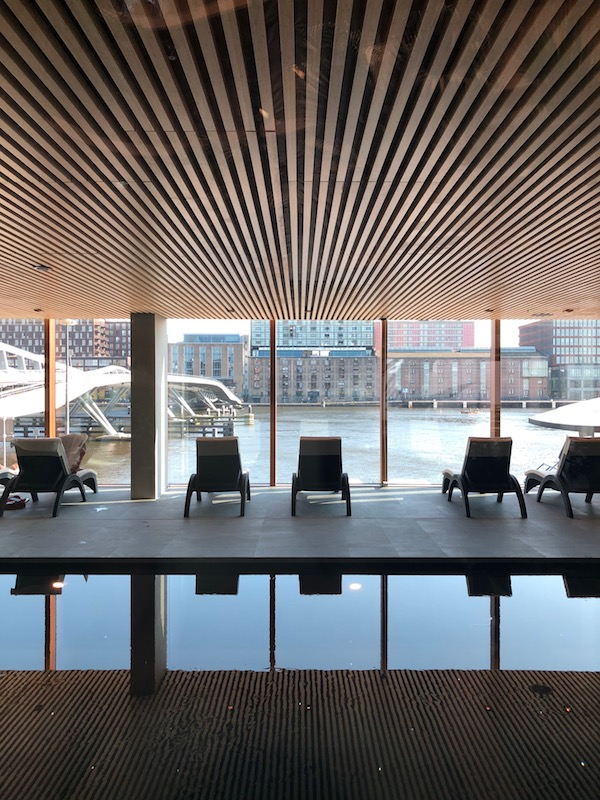 Amsterdam Next City Guide A Hotel With A Wow Factor Hotel Jakarta Amsterdam Eastern Docklands