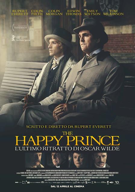 The Happy Prince Everett