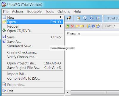 Πως να εγκαταστήσετε τα Windows 7 σε Netbook/Laptop 1