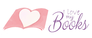 ♥ I Love My Books ♥ Blog Literário ♥