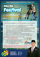 Festival VLOG Bangka Belitung