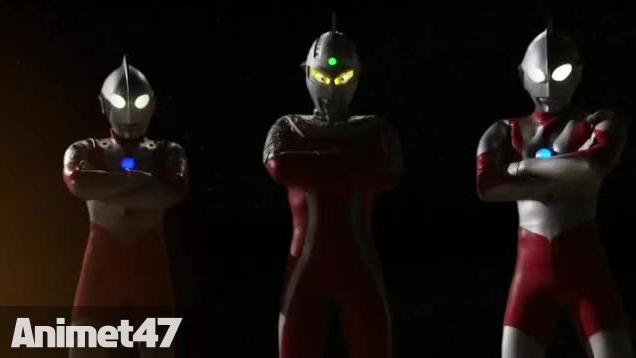 Ảnh trong phim Ultraman Zero Gaiden: Killer the Beatstar 1
