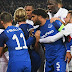 Everton Melarang Pendukung Yang Membawa Anak Setelah Bentrok Dengan Pemain Lyon