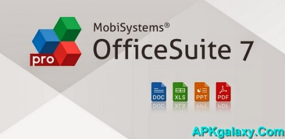 Download OfficeSuite Pro 7 (PDF & HD) v7.4.1857 Apk ...