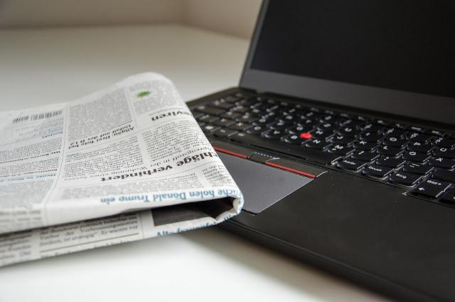 Artykuły do przedruku