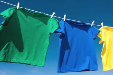 6 Cara Merawat Kaos Polos Agar Awet, Rapi Dan Tahan Lama