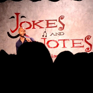 SHOW-TIME: Jokes & Notes (2/18/16)