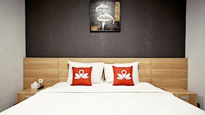 zen rooms hotel