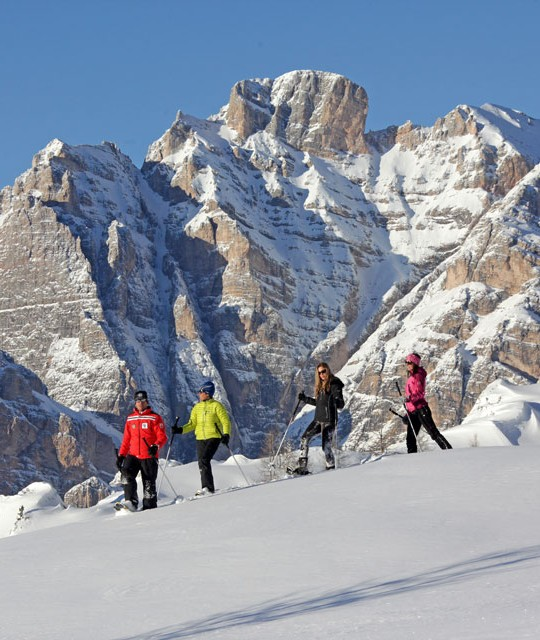 Val Badia Alto Adige