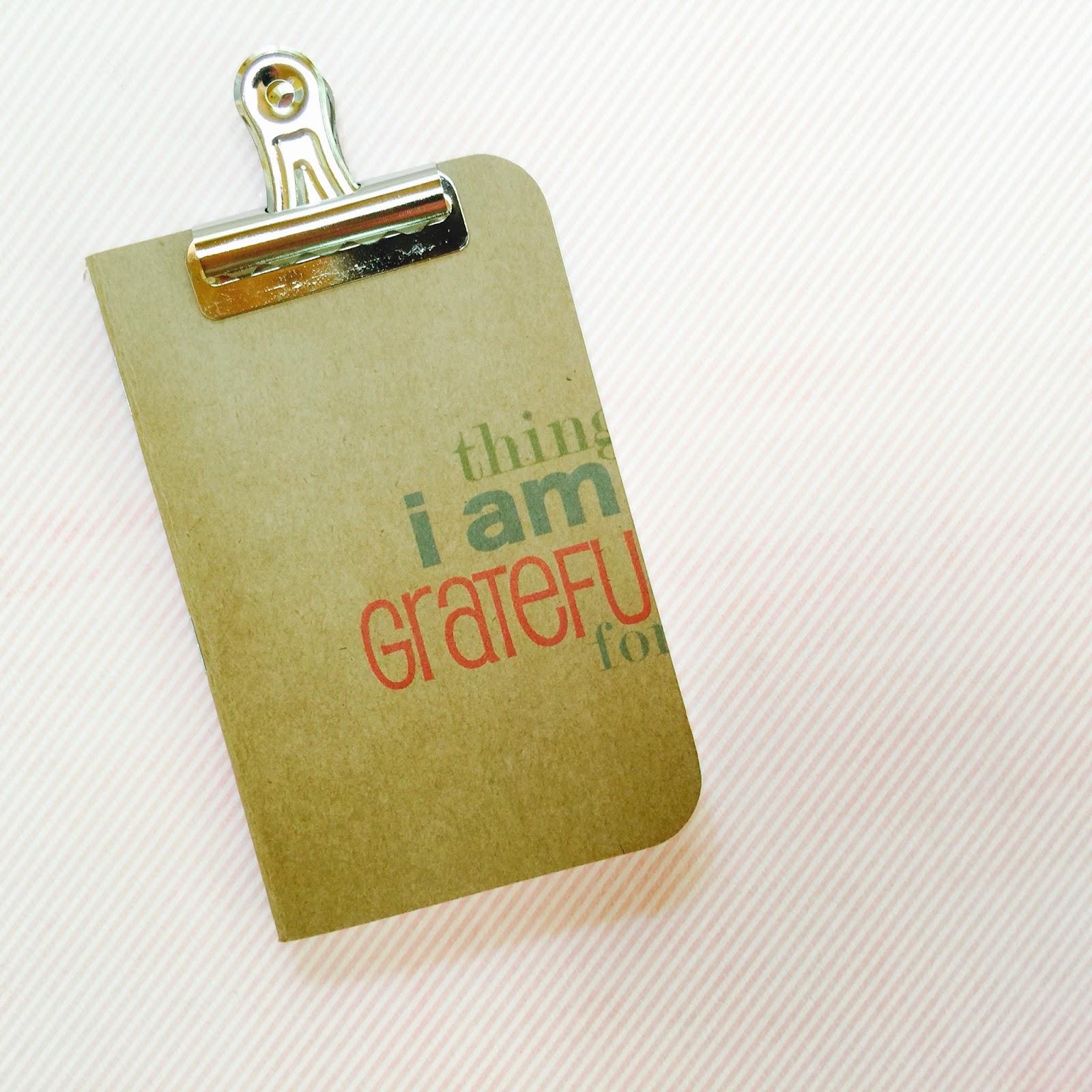#gratitude #art #journal #field notes