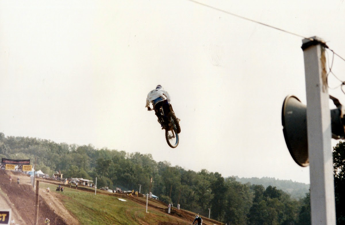 Mike Katin Steel City 1998