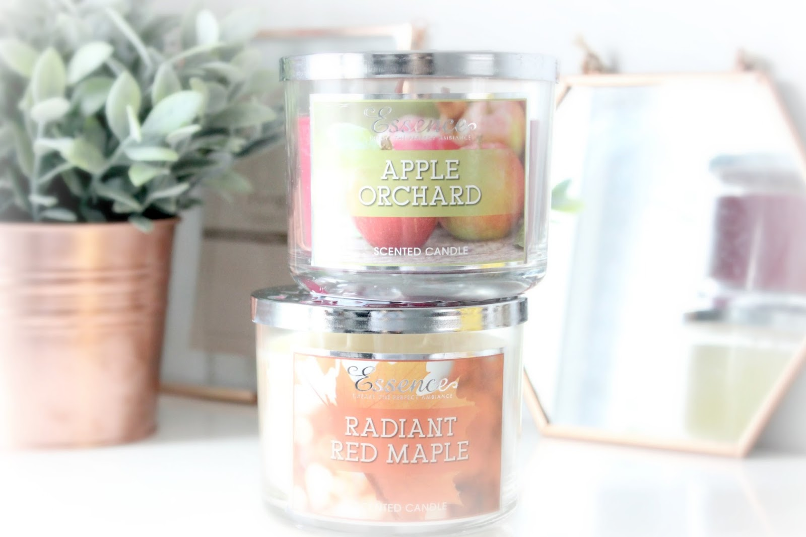 Bath & Body Works Candle Dupes B&M