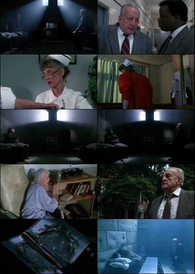 The Exorcist III 1990 Download