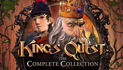 Kings Quest The Complete Collection Free Download