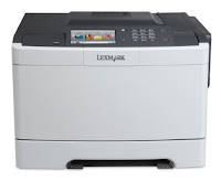 Lexmark CS517de Printer Driver Download